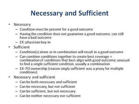 This Is Not Sufficient webinar 1 fuzzy set analysis slide presentation