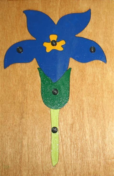 fiore botanica botanica montessori l incastro fiore lapappadolce