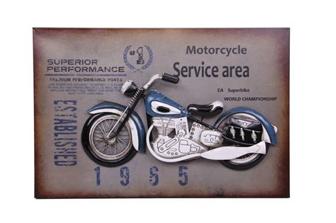 motorsiklet tablo tablo pano mnkhomecom
