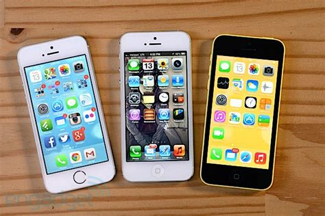 iphone 5a iphone 5s review
