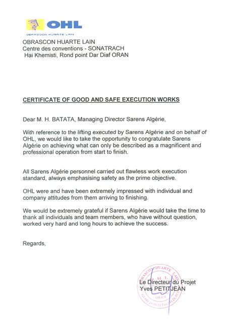 appreciation letter for team performance appreciation letter format for work choice image