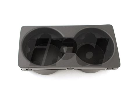 volvo cup holder   p  xc charcoal gray