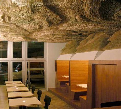 techo acustico techo ac 250 stico elaborado con bamb 250 revestimientos para