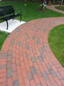 Design Ideas For Brick Walkways Custom Stoneworks Design Inc May 2014