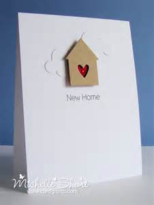 card for new home the card grotto new home