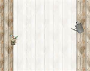 free rustic garden backgrounds for powerpoint