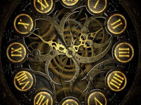 laptop wallpaper clock clock wallpaper wallpapersafari