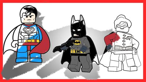 lego batman vs superman coloring pages lego batman and robin vs superman epic versus battle