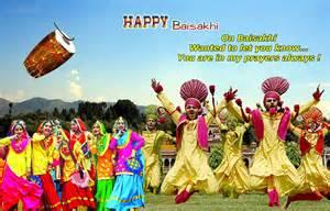 happy vaisakhi 2017 wishes quotes messages punjabi