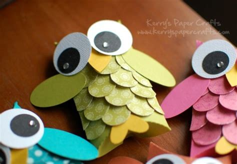 how to make an owl box how to make owl pillow boxes for your kidsomania