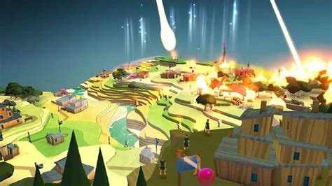 god cho pc you could earn a portion of godus s revenues by defeating