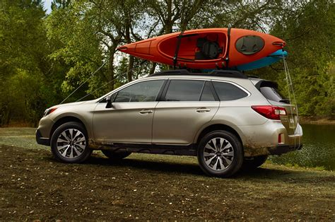 subaru outback 2016 redesign 2016 subaru outback review release date turbo usa uk