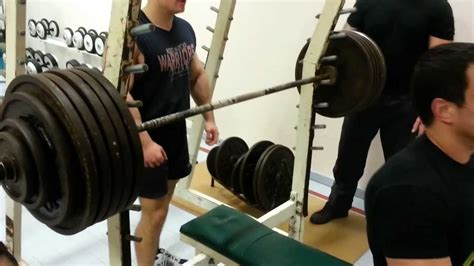 205 bench press 205 kg bench press with support super ram youtube