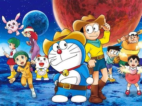 film doraemon episode akhir doremon movie all new episodes 2016 youtube