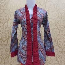 Baju Atasan Wanita Blouse Musl Tunic Bordira Tunik model blazer batik untuk wanita kantoran trend baju batik terbaru models and blazers