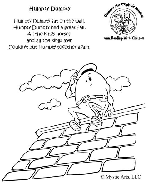 free printable coloring pages nursery rhymes printable rhyming worksheets for preschool trials ireland