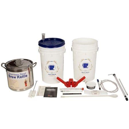 Bsg Handcraft - maestro complete equipment kit