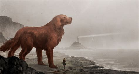 film giant dog clifford the big red dog by sandara on deviantart
