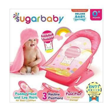 Sugar Baby Infant Seat Rossie Rabbit Bouncer Bouncher Fold Up sugar baby blibli