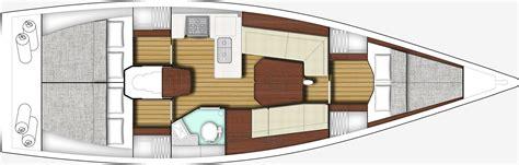 zk fixed layout xp 38 x yachts luxury performance cruiser yachts