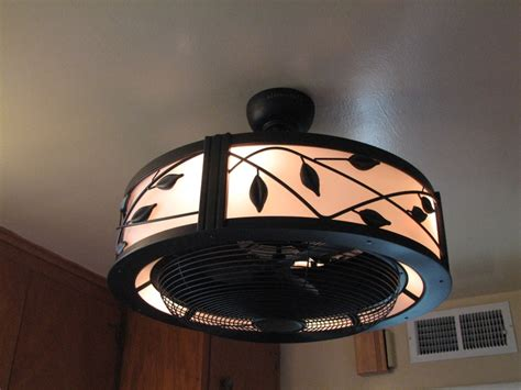 here s a better picture of the allen and roth ceiling fan