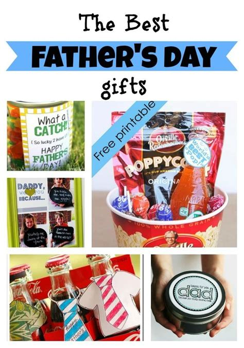 Handmade Gifts For Fathers Day - fathers day ideas d i y