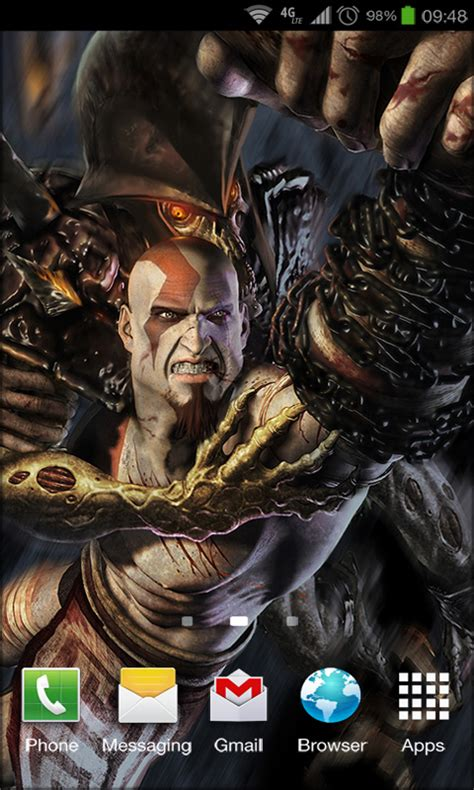 god of war apk free god of war hd wallpaper apk for android getjar