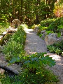 traditional landscape french country garden design
