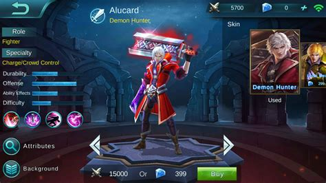 versi mobile legend kumpulan mobile legends paling populer versi gue