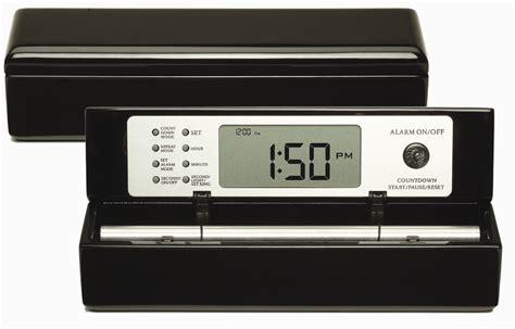 chime alarm clocks now zen page 10