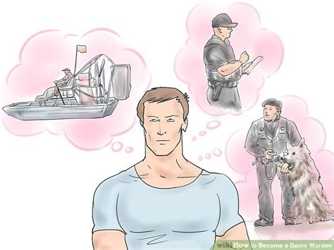 Can You Become A Pilot With A Criminal Record How To Become A Warden 14 Steps With Pictures Wikihow
