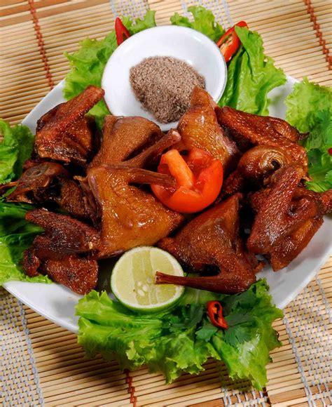 membuat mie burung dara goreng 3 jenis burung yang lezat dikonsumsi resepkoki