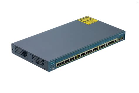 Switch Cisco Catalyst 2950 cisco catalyst 2950 series 24 port switch ws c2950c 24