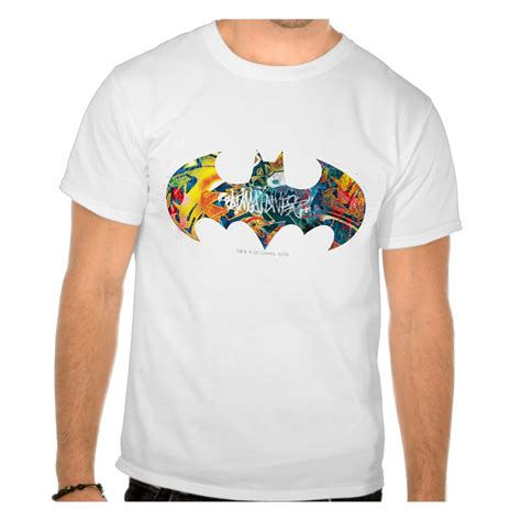 Batman Quotes Kaos Printed In Gildan Shirt batman logo neon unisex t shirt zadeyan