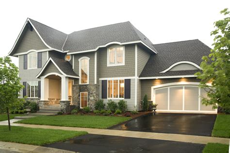 big 2 story houses drew heights luxury home plan 013s 0015 house plans and more