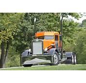 Wallpaper Trucks Peterbilt Custom Big Rig Auto