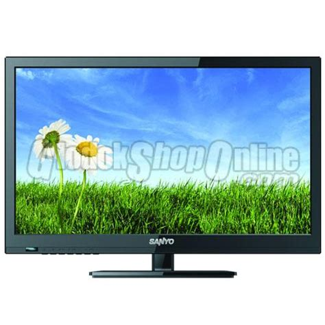 tv led 22 26 inch sanyo le22s600