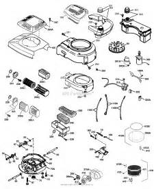tecumseh lv195ea 362044d parts diagram for engine parts list lev pg2