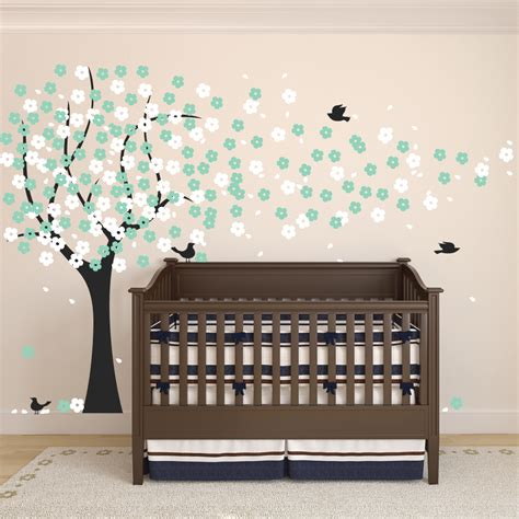 Nursery Wall Decals Uk Nursery Wall Decor Uk Best Idea Garden