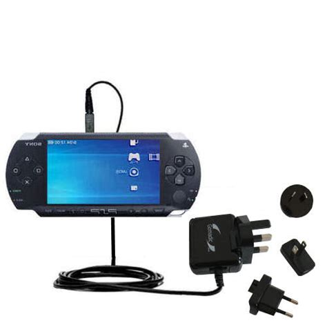 are all psp chargers the same international ac home wall charger suitable for the sony