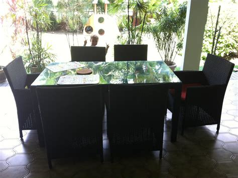 Used Patio Dining Set For Sale Singapore Used Outdoor Patio Lawn Garden Furniture For Sale Buy Sell Adpost