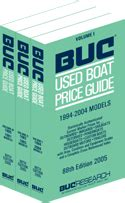 nada excel boats buc book nada appraisal guide for used boats or yachts