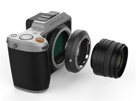 hasselblad new hasselblad unveils xpan lens adapter for the mirrorless