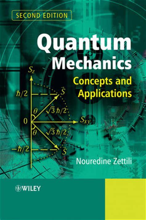 the picture book of quantum mechanics dr zettili s homepage
