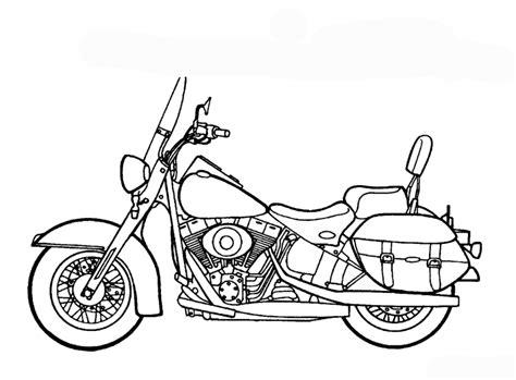 Motorrad Bilder Zum Ausdrucken by Vorlagen Zum Ausmalen Malvorlagen Motorrad Ausmalbilder 1