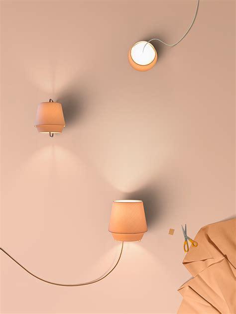 design elements lighting elements wall light by zero design note design studio