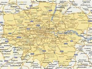 London England Map by Map Of London England Related Keywords Amp Suggestions Map