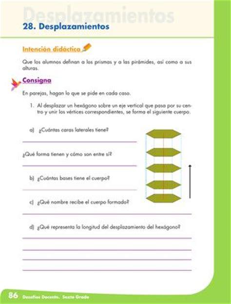 desafios matematicos alumnos 6o sexto grado primaria by gines ciudad desafios matematicos docente 6 186 sexto grado primaria by