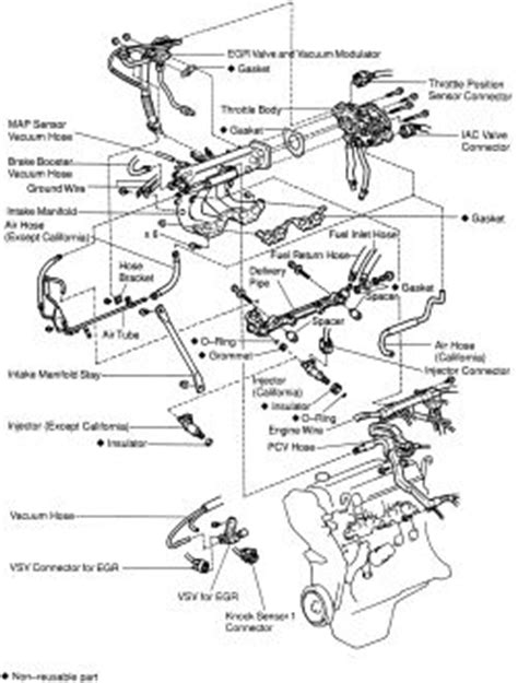 small engine maintenance and repair 1997 toyota avalon free book repair manuals repair guides engine mechanical cylinder head autozone com