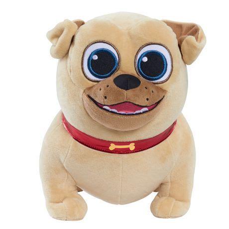 puppy pals walmart puppy pals medium plush rolly walmart canada